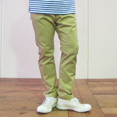 (men's) COOLMAX TWILL beige (mbt005)