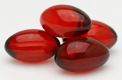 アントロキノノール成分「紅敏風・小粒」ベニクスノキタケ・牛樟芝由来