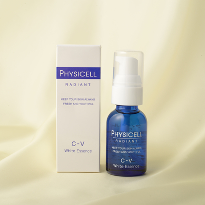 フィジセルC-V美容液(ライトタイプ)V.C 5% 20ml ナボカル