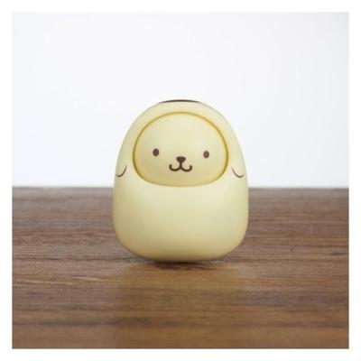 うなずきん× SANRIO CHARACTERS ポムポムプリン