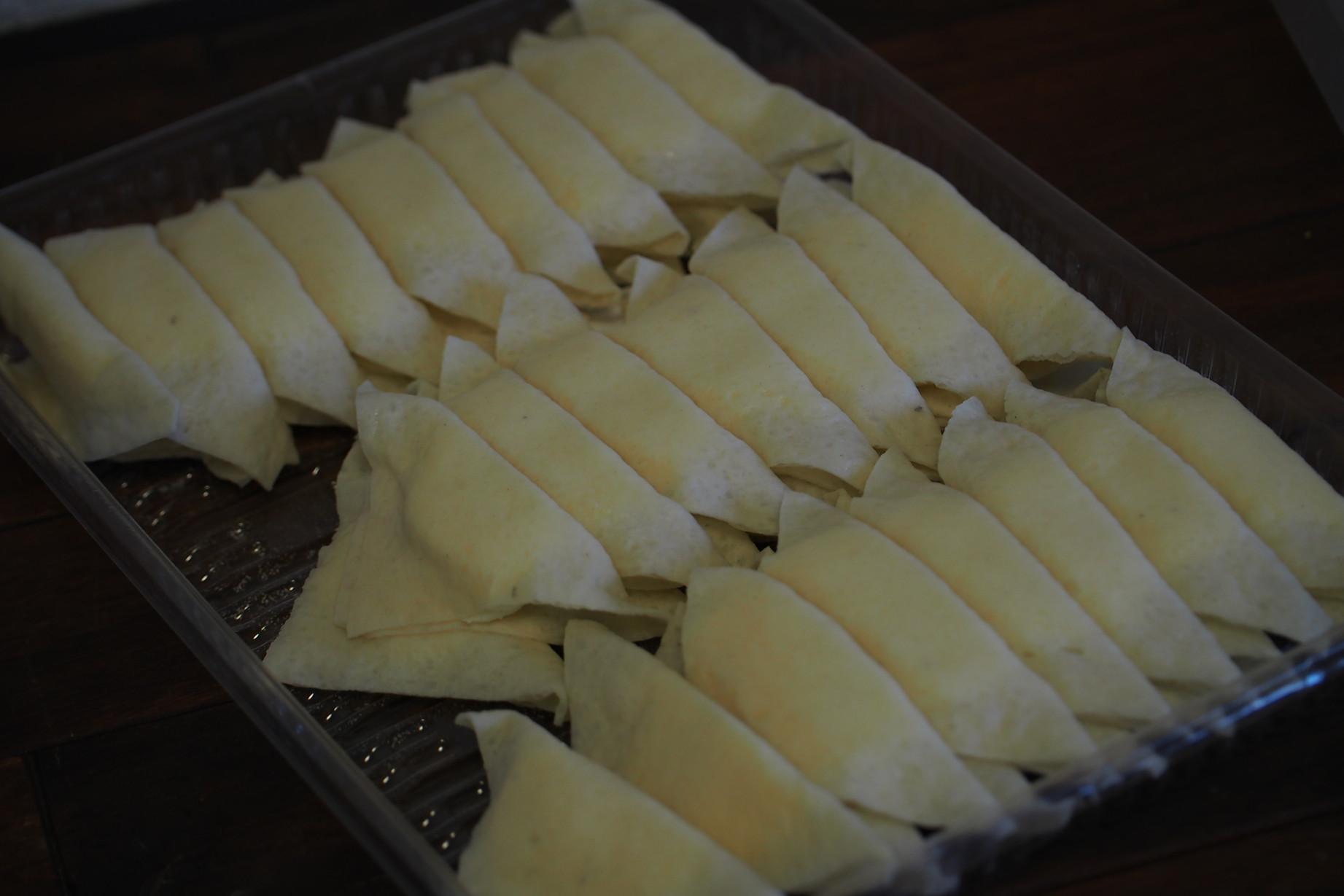 北海道とろりんチーズ 見た目は普通ですが、只者ではありません