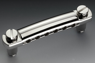 [Schaller] Stop Tailpiece (7色)