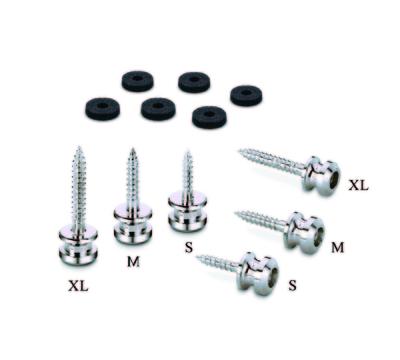 [Schaller] S-Locks Strap Pin M(Standerd) (4.0×22mm)
