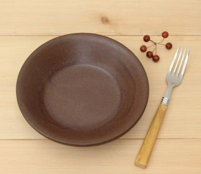 直火耐熱皿18cm オーブン対応グラタン皿
