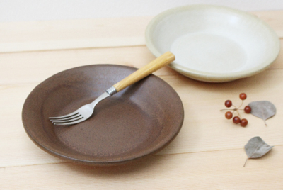 直火調理可能 耐熱皿21cm オーブン対応  グラタン皿