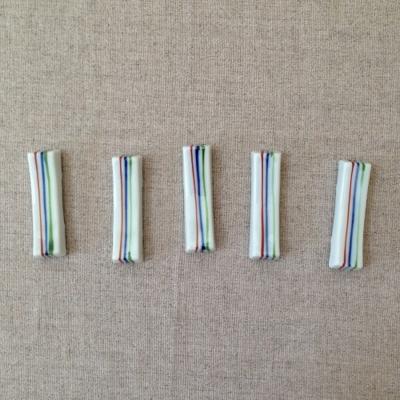 トクサ箸置き 十草 シンプル 長方形