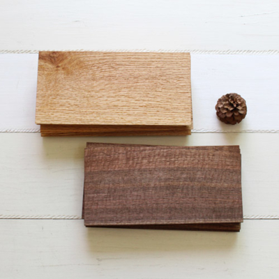 木製プレート トレイ皿 角型 甲斐幸太郎 日本製