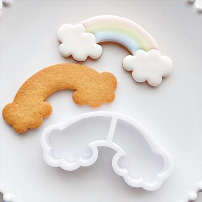 【ayari】虹 クッキーカッター(00351)
