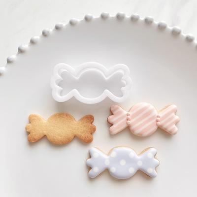 【ayari】キャンディー クッキーカッター(00357)