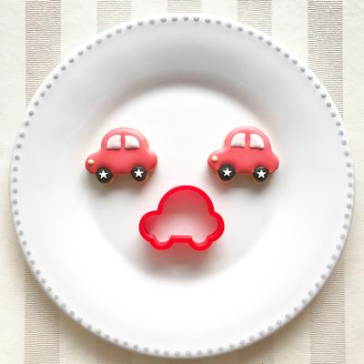 クルマのクッキーカッター(00122)