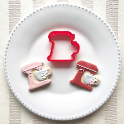 キッチンエイドのクッキーカッター(0032)