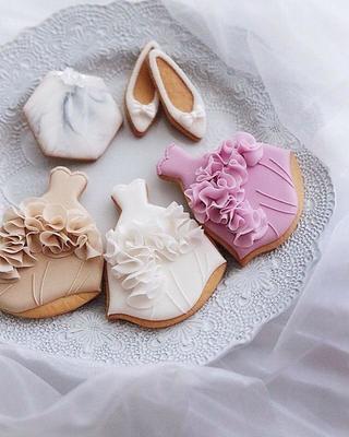 【YuyuCakes】シューズのクッキーカッター(00168)