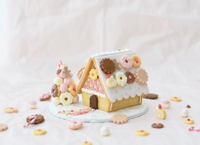 【JILL's original】レンガスタンプ クッキーカッター【単品】(00215)