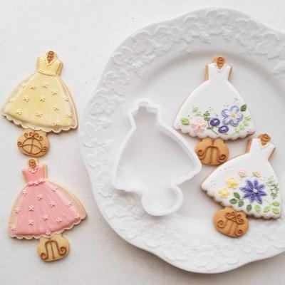 【ayari】トルソーのクッキーカッター(00218)