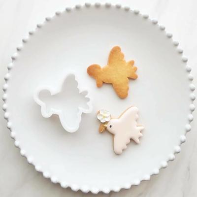 【ayari】鳥 クッキーカッター(00281)