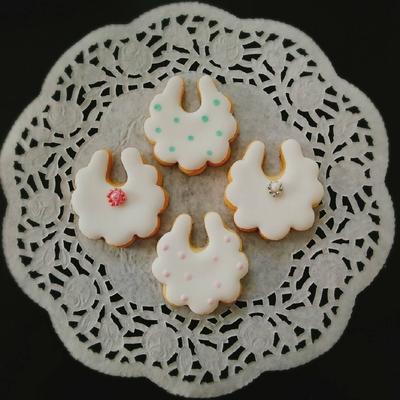 ベビースタイ クッキーカッター(00294)