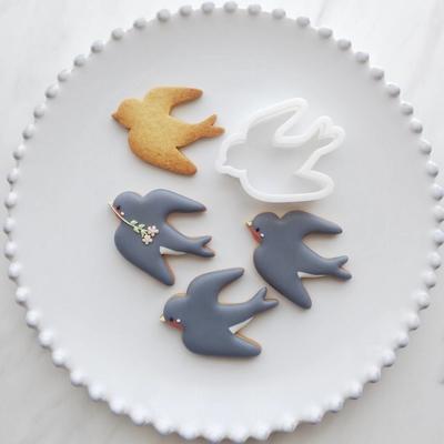 【ayari】つばめ クッキーカッター(00308)