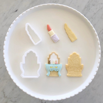 【C.bonbon】リップ クッキーカッター(00314)