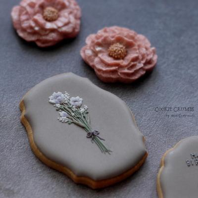 【Cookie Crumbs】プラークA クッキーカッター(00322)