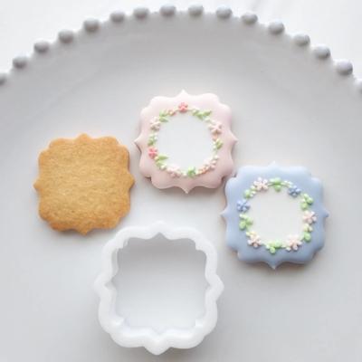 【ayari】プラーク(小) クッキーカッター(00344)