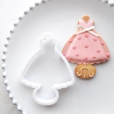 【ayari】トルソー(小) クッキーカッター(00345)