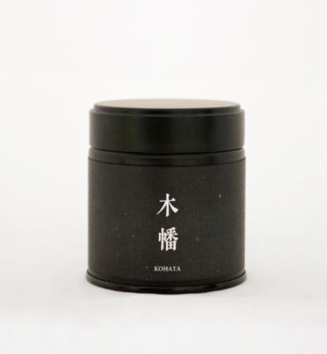 濃茶【木幡 - こはた】