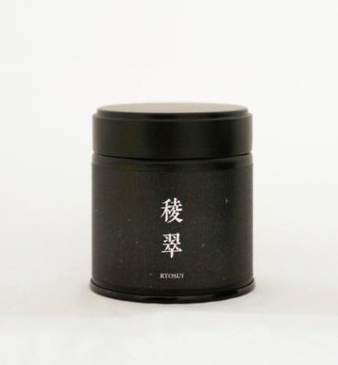 濃茶【稜翠 - りょうすい】