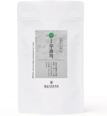 煎茶【宇治川 - うじがわ】2021年 新茶