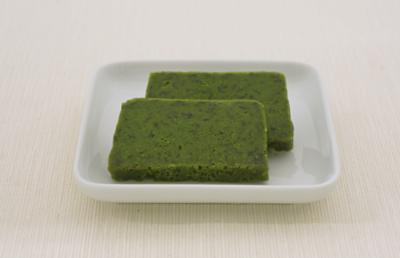 濃茶テリーヌ(5個セット・ギフトボックス入り)