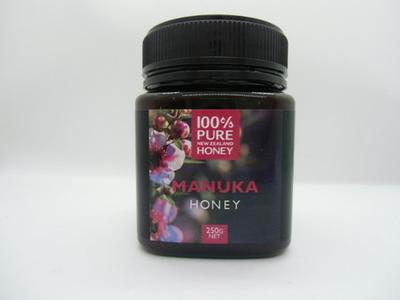 100% NZH マヌカハニー