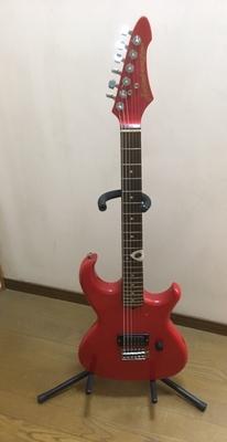 【エレキギター】Aria Pro II RS INAZUMA
