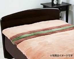 【ダブルサイズ(140×200cm)】ムートンシーツ クリーニング