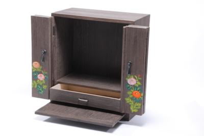HA11001  江戸木目込 小型仏壇
