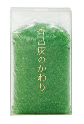 58666 香呂灰のかわり 150g 緑