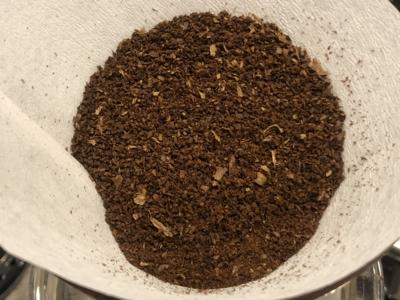 挽豆 インドネシア(ゴールド トップ マンデリン)