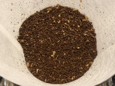 挽豆 エチオピア(イルガチェッフェ G2)
