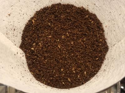 挽豆 タンザニア(モンデュール AA)