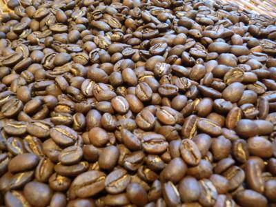 珈琲豆 エチオピア(イルガチェッフェ G2)