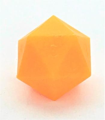 ミニD20 橙