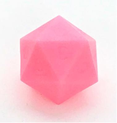 ミニD20 ピンク