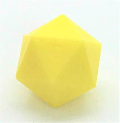 ミニD20 黄