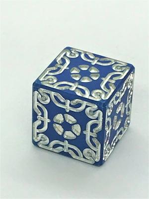 形式の同一性:青