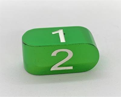 Infinity D4 Green