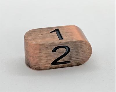 Infinity D4 Copper