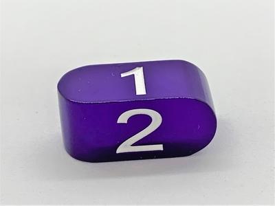Infinity D4 Purple