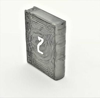 ブック型D2 【バリエーションあり】