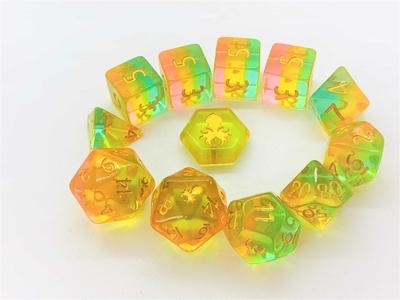 妖精のガラス(クラーケンロゴ入り)
