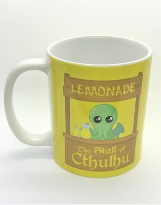 クトゥルフのレモネード屋