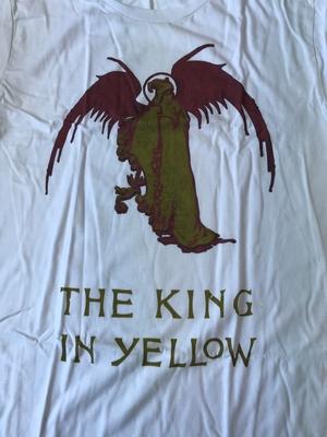 黄衣の王【バリエーションあり】
