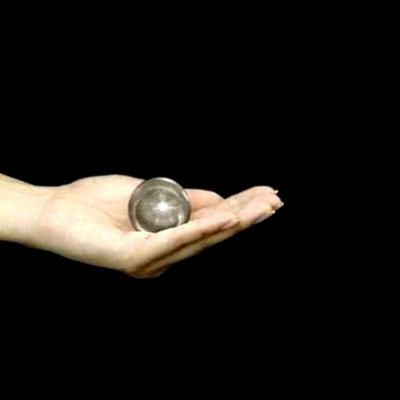 癒しの音色のハーモニー♪オルゴールボールハンドベルプレーンタイプ径40mm/径35mm/径30mm/径25mm